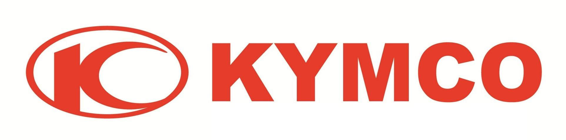 KYMCO logo_PMS 485