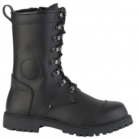 Diora-Combat-Right-Boot