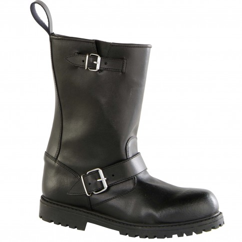 Hawk-Right-Boot