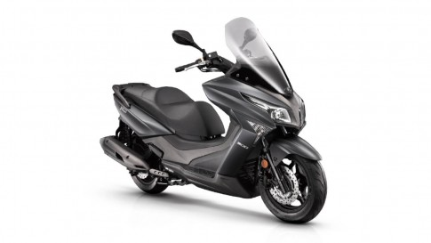 X-TOWN 125i